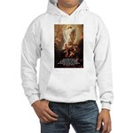 Jesus Kingdom of Heaven Hooded Sweatshirt