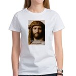 Jesus Peace and Love Women's T-Shirt