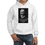 Pragmatic William James Hooded Sweatshirt
