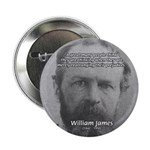 Prejudice William James 2.25&quot; Button (10 pack)
