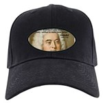 Handel's Messiah Black Cap