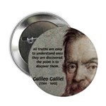 "Error of Conformity Galileo 2.25"" Button (100 pack"
