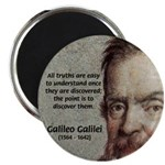 "Error of Conformity Galileo 2.25"" Magnet (100 pack"