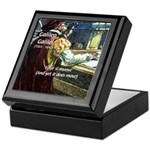 Stubborn Resistance Galileo Keepsake Box
