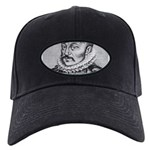 Power of Mind: Montaigne Black Cap