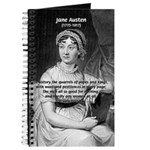 Women in History Jane Austen Journal