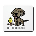 Hot Chocolate Mousepad