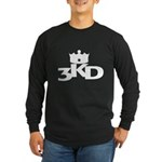 3 Kings Day Long Sleeve Dark T-Shirt
