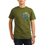 TeenWitch  Organic Men's T-Shir