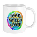 TeenWitch  Mug