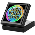 TeenWitch  Keepsake Box