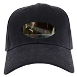 Isaac Newton Laws Motion Black Cap