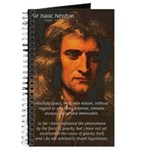 Sir Isaac Newton Space Journal