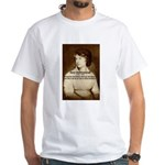 Philosophical Feminism White T-Shirt