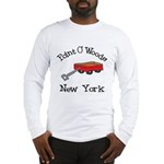 Point O' Woods Long Sleeve T-Shirt