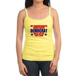 Democrat AFTER Death Jr. Spaghetti Tank