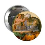 "Michelangelo Art Philosophy 2.25"" Button (100 pack"