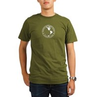 West Hemisphere Organic Men's T-Shirt