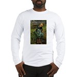 Pissarro Art of Impressions Long Sleeve T-Shirt
