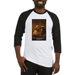Art & Atmosphere Rembrandt Baseball Jersey