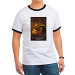 Art & Atmosphere Rembrandt Ringer T