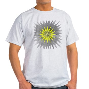 Sunburst Image standard T-Shirt (3 colors)