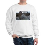 Renoir The Louvre & Nature Sweatshirt
