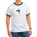 """Ash Wednesday"" Ringer T"