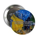 Vincent Van Gogh Color Art Button