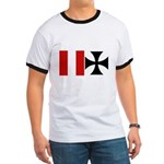 Austro-Hungarian Empire Air Force - History Clothing & Gifts - T-shirt