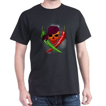 Hot Chili Pepper Pirate Tee