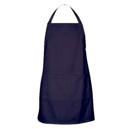 Apron - Navy