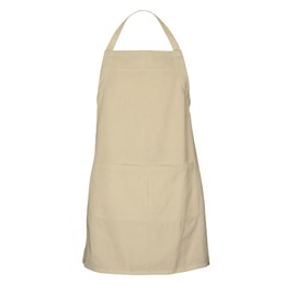 Apron - Khaki