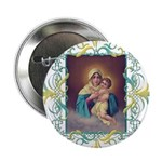 "MTA - Our Lady of Schoenstatt 2.25"" Button"