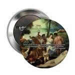 Intoxication Nietzsche Art Button