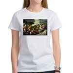 Intoxication Nietzsche Art Women's T-Shirt