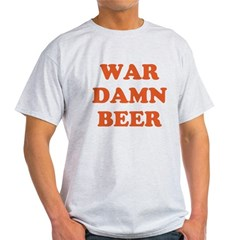 War Eagle t shirt