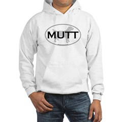 MUTT Hooded Sweatshirt