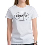 RESCUE Women's T-Shirt