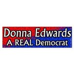 Donna Edwards Campaign Decal