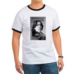 Playwright Oscar Wilde Ringer T