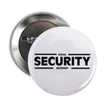 "Social SECURITY Recipient 2.25"" Button (100 pack)"
