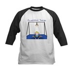 Occupational Therapy - Platfo Kids Baseball Jersey