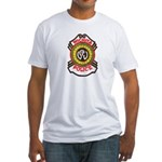 Wichita Police Fitted T-Shirt