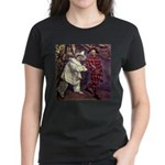 Mardi Gras Women's Dark T-Shirt