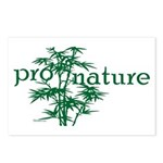 Pro Nature Graphic Postcards (Package of 8)