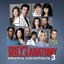 Grey's Anatomy Soundtrack Vol. 3