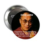 "The Dalai Lama 2.25"" Button (10 pack)"