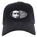 Philosophy / Nature: Thoreau Black Cap
