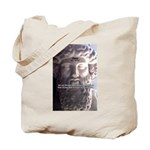 Plato: Wisdom Knowledge Play Tote Bag